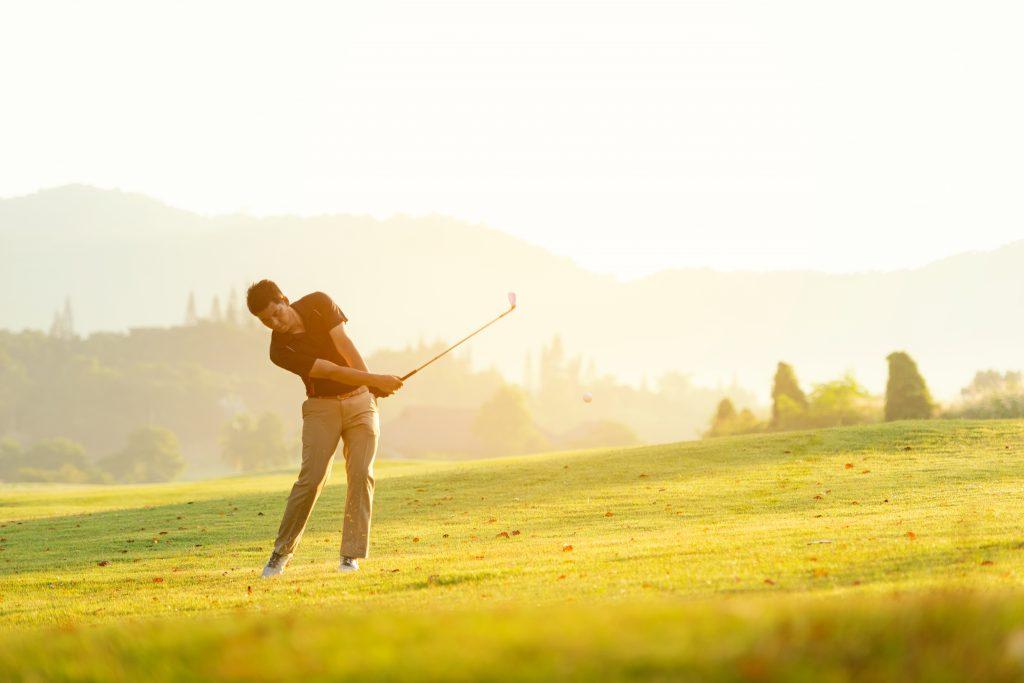 Professional Golfer
