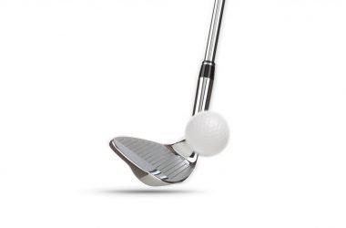 Chrome Golf