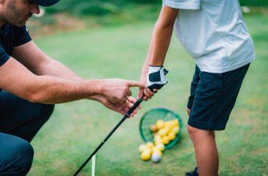 Golf Instructor